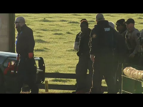 Hart County Suspect Arrested Following 12 Hour Manhunt