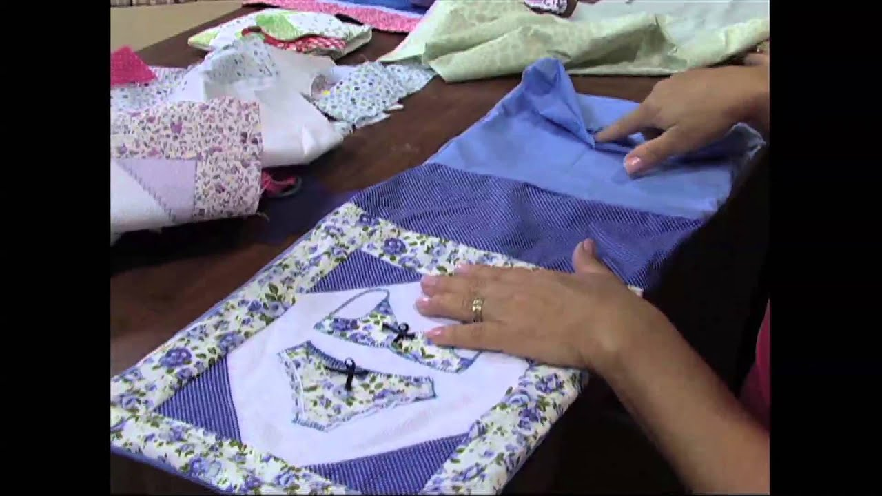 9fa550824 Mulher.com 12 02 2013 Ana Maria - Porta lingerie parte 2 - YouTube