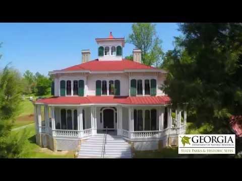 Hardman Farm Georgia Historic Site