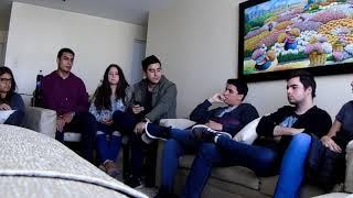 focus group 1