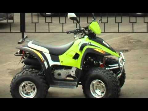 Квадроцикл STELS ATV 50  отличается маневренностью  устойчивостью и высокими показателями надежности