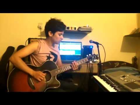 Red Hot Chili Peppers - Otherside // Cover by Guido Fernández