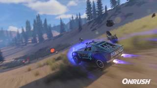 Codemasters OnRush and GameSparks Behind the Code Part 2