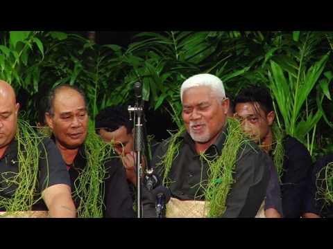 Fe'auhi Hiva Kakala - Tonga Masani - Heilala Festival