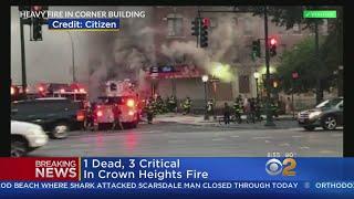 CBS2 News Update August 17 at 9 a.m.