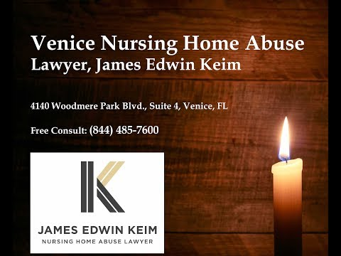Pinebrook Center, a Venice, FL nursing home, cited on January 26, 2018
