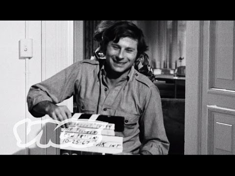 "Roman Polanski on ""Rosemary's Baby"" - Conversations Inside The Criterion Collection"