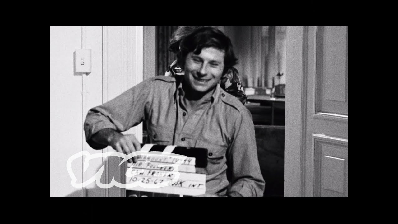 """Roman Polanski on """"Rosemary's Baby"""" - Conversations Inside The Criterion Collection"""