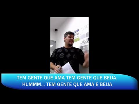 FUNK DA TRIGONOMETRIA - ADIÇÃO DE ARCOS PAULO PEREIRA NO AULÃO EEAR 0705
