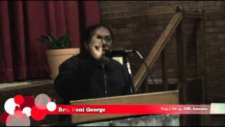 Video Bro Reni George Speaks at Wagga Prayer Meeting-27-05-2011 (Madrasile Mon) Part-2 download MP3, 3GP, MP4, WEBM, AVI, FLV November 2017