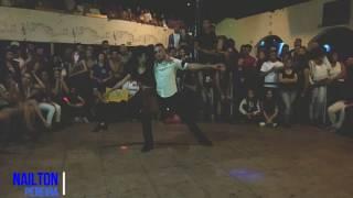 Baixar NAILTON PEREIRA E AMANDA BICALHO - ( CHAVE C ) CAMPEONATO THE BEST DANCERS 3