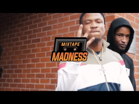 (23 Drillas) TY - The Three (Music Video) | @MixtapeMadness