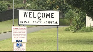 Questions surround Hawaii State Hospital following high-profile escape