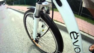 Rower elektryczny Evo Thumbnail