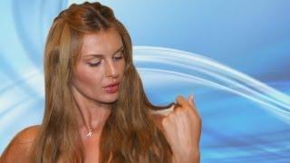 быстрое восстановление волос бальзамом / Как правильно наносить бальзам (KatyaWORLD)