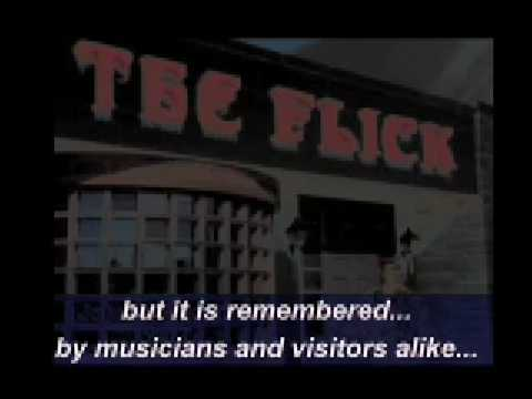 The Flick Coffeehouse