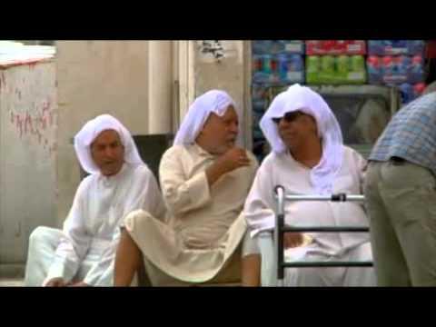 ABC undercover report on Bahrain 19/4/11 Part 1 - تقرير اي بي سي عن البحرين