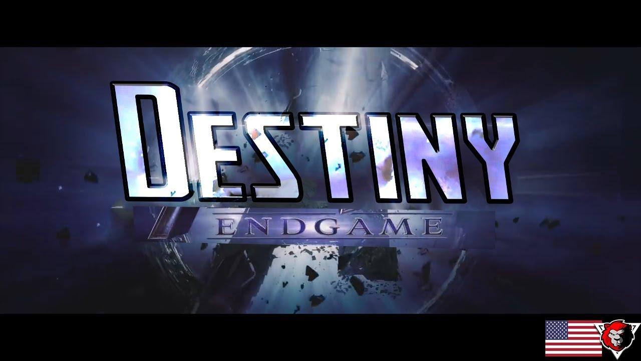 Download DESTINY 2 - END GAME TRAILER (english)