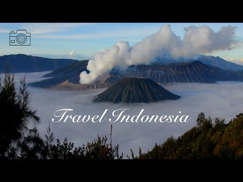 Travel Indonesia   The quiet Indonesian life: A story about landscapes, culture and music [4k]