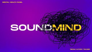 SoundMind Mental Health Panel