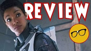 "Star Trek Discovery Season 2 Episode 1 Review ""Brother"" 