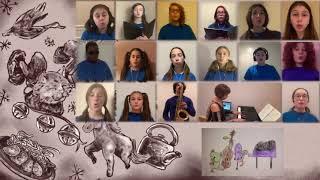 My Favorite Things. Campanella Concert Choir.