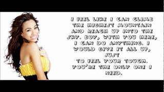 Karina Pasian - Winner Lyrics