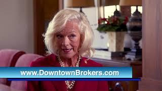 CUTV News spotlights Theodora Uniken Venema of Downtown Brokers