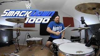 smackdown videos march 3