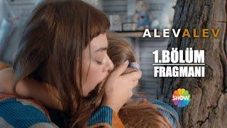 Alev Alev 1. Bölüm Fragmanı | Yakında Show TV'de başlıyor!
