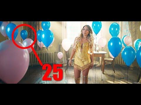 5 versteckte Botschaften in Musikvideos..