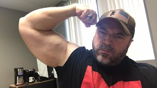 Diet is NOT 90% - Steve Shaw Live