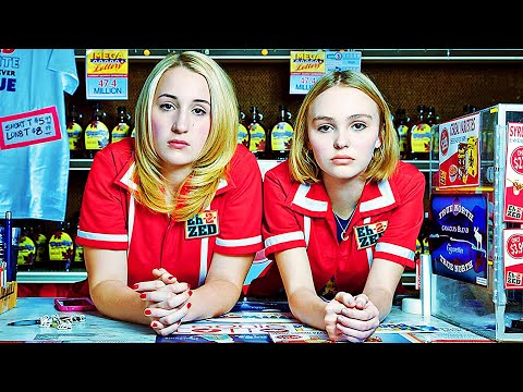 Kevin Smith's Yoga Hosers - Movie Review
