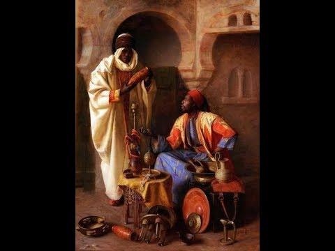 Blackbeard World History: Why Amalgamated Arabs Hate Black People(Moors)