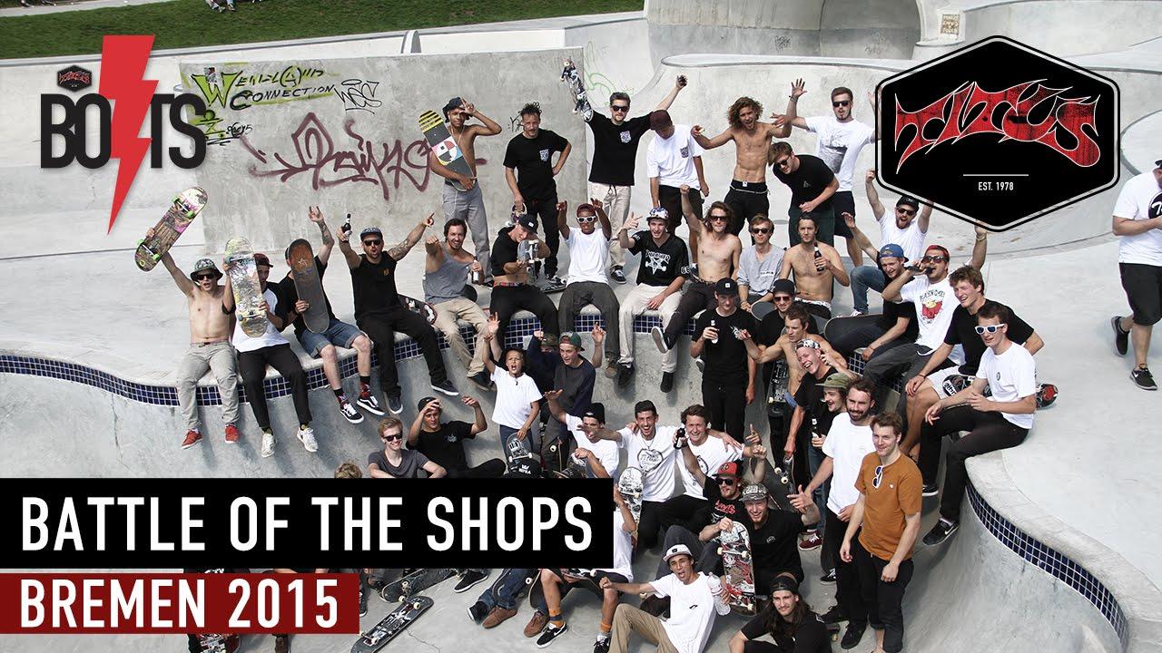 0dc71222766eba Titus Battle of the Shops 2015