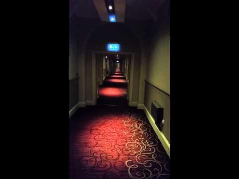 Glasgow Grand Central Hotel Haunting
