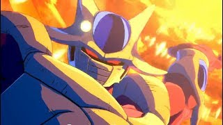 Dragon Ball FighterZ - Cooler Reveal Trailer (EVO 2018)