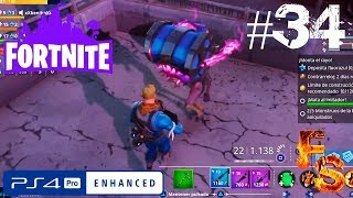 Fortnite, Save the World - A Chest Wants to Bite Me, Which Noses Passes - FenixSeries87