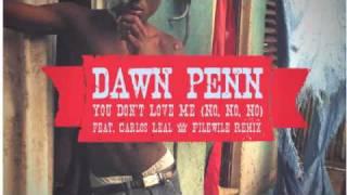 Dawn Penn - You Don