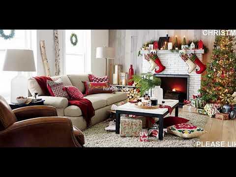 Hot 45+ Christmas Room Decor Great Ideas 2017 - Home Decorating Ideas