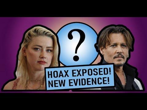 Johnny Depp & Amber Heard Abuse Claims: Anatomy of a Lie!