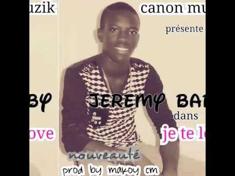 (TOGO RAP)Jeremy baby_je te love-..prod by makoy..