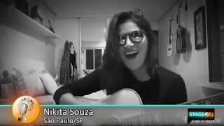Baixar Os anjos cantam - Jorge & Mateus | Nikitta Souza (Cover)