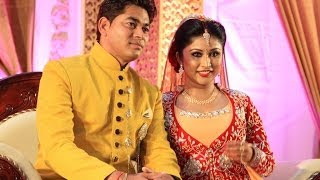 TV Serial actress Archana suseelan wedding reception video