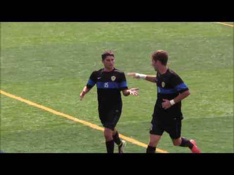 Men's Soccer vs. Lawrence Tech Highlights
