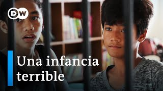 Los niños de la calle en Filipinas | DW Documental