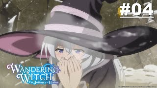 Wandering Witch: The Journey of Elaina - Episode 04 [Takarir Indonesia]