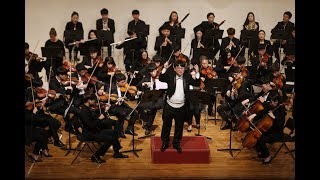 P. Weiner - Happy Birthday Variations(Arr. POSTECH Orchestra)