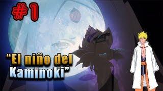 (1) ¿Qué hubiera pasado si Naruto hubiese sido el niño del Kaminoki? | Teorias-San MooN