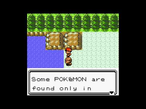 Pink Let's Plays Pokemon Silver Part 1
